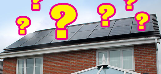 Solar panels – are they really a clean energy technology?