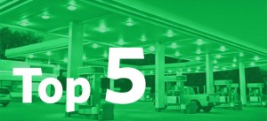 Our Top 5 Energy Stories – 24th October 2012