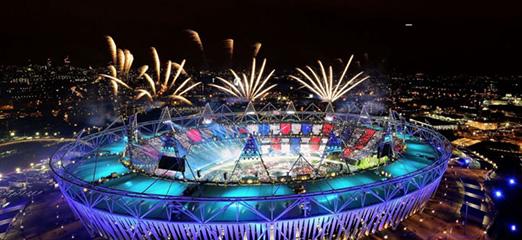 London Olympic Stadium