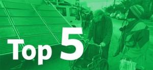 Top five energy stories 21-11-2012