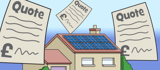 10 questions you should ask when buying solar panels
