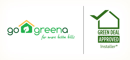 Go Greena Ltd are approved Green Deal Installers in Manchester