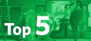 Our Top 5 Energy Stories – 3rd April 2013