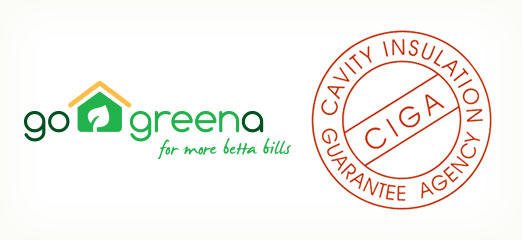 Go Greena are now CIGA registered installers