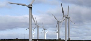 New Welsh windfarm
