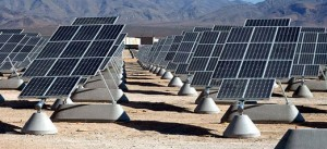 solar industry set to 'pay for itself'