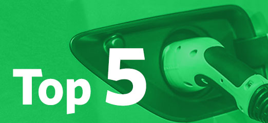 Our Top 5 Energy Stories – 7th August 2013