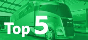Our Top 5 Energy Stories – 17th July 2013