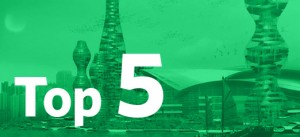Our Top 5 Energy Stories 28th August 2013