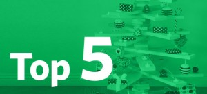 Our Top 5 Energy Stories – 18th December 2013