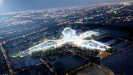 Dubai 2020 World Expo
